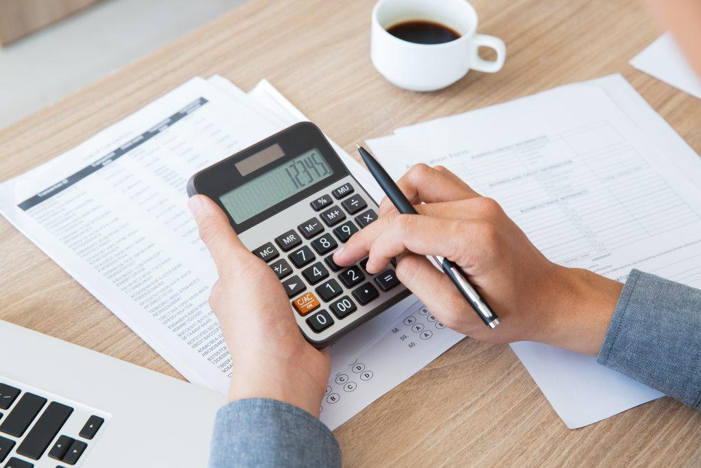 Tax Consultant in Lagos in Nigeria