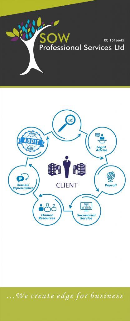 Management Consultants in Nigeria