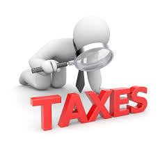 How to solve Tax problems in Nigeria